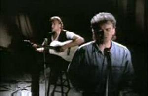 Ronnie McDowell Sea Of Heartbreak - Ain't Love Wonderful